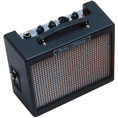FENDER MD20 MINI DELUXE AMPLIFIER Микрокомбо